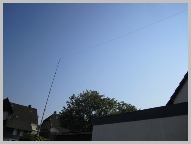 40m dipole - a really miracle - 01