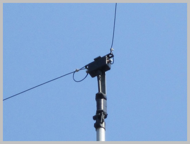 40m dipole - a really miracle - 02
