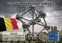BSA-III