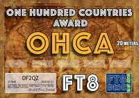 OHCA20-100