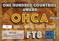 OHCA20-150