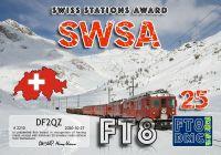 SWSA-II