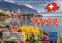 SWSA-III