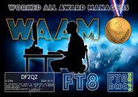 WAAM-III