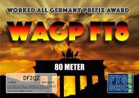WAGP-80M