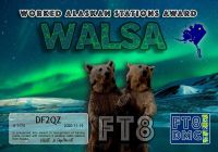 WALSA-5