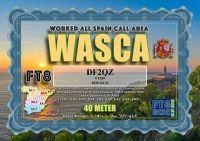 WASCA-40M