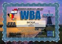 WBA-80M