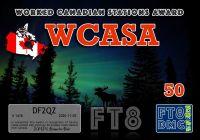 WCASA-I
