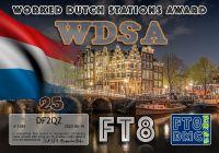 WDSA-II