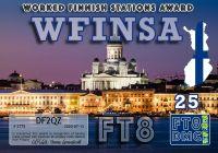 WFINSA-II