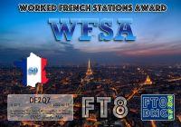 WFSA-I