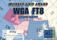 WGA-500