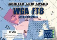 WGA-750