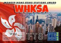 WHKSA-5