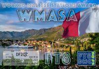 WMASA