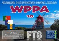 WPPA-10