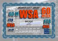 WSA-WSA
